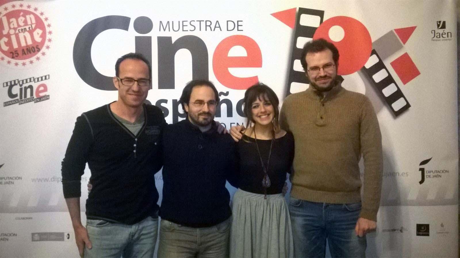 «Asesinos Inocentes» se proyecta en Jaén