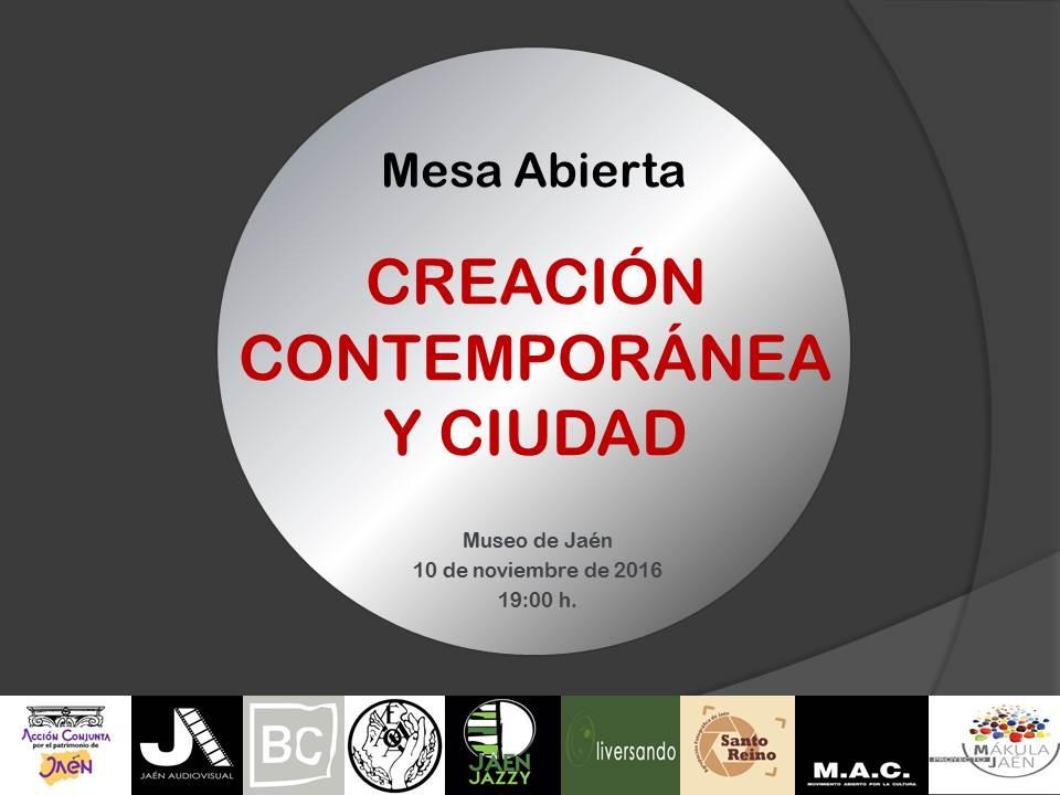 Jaén Audiovisual en las Jornadas Europeas del Patrimonio