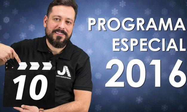 Programa 10 – Diciembre 2016