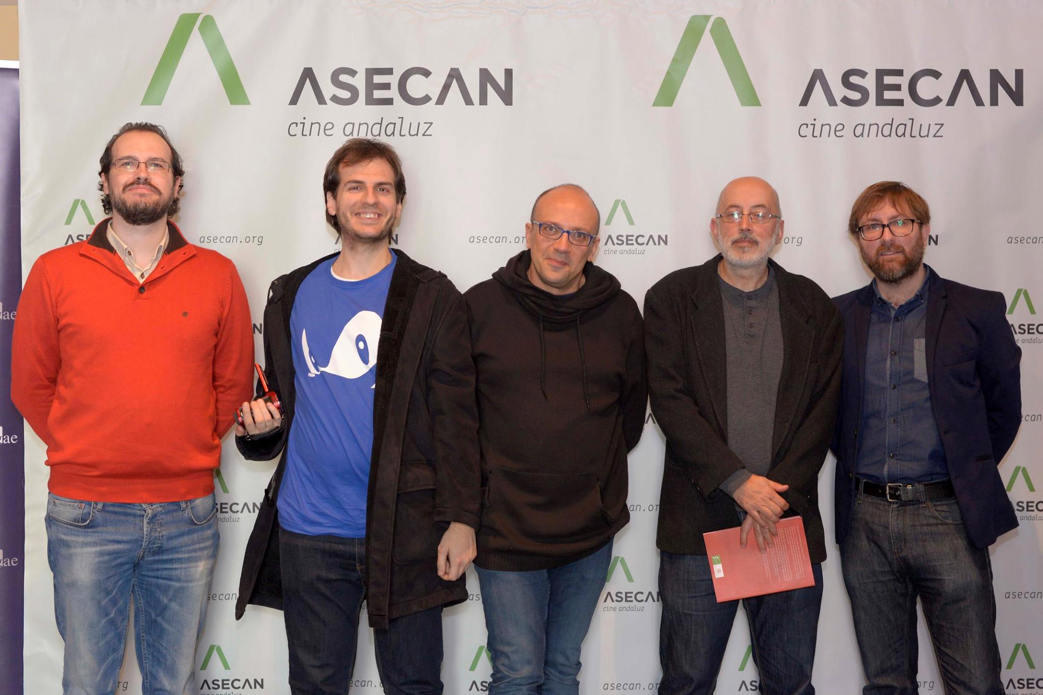 Nominados a los Premios ASECAN