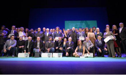 ASECAN premia a los jienenses Rafael Rus y Enrique Iznaola