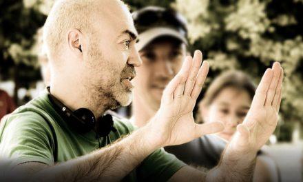 Master Class del director Juancho Calvo