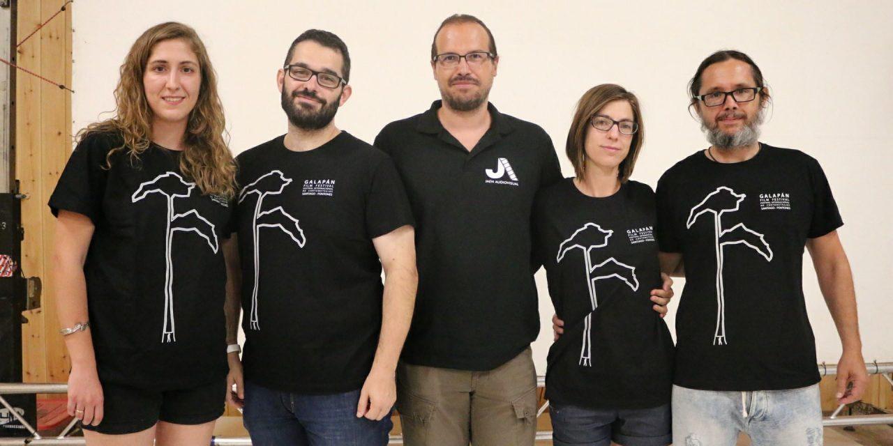 Jaén Audiovisual en el II Galapán Film Festival