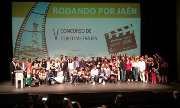 Palmarés del V Rodando Por Jaén