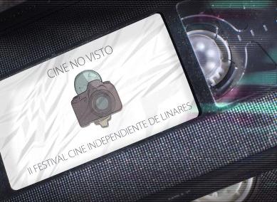 """Presentado el II Festival """"Cine No Visto"""" de Linares"""