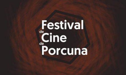 Presentación del 6ª Festival de Cine de Porcuna