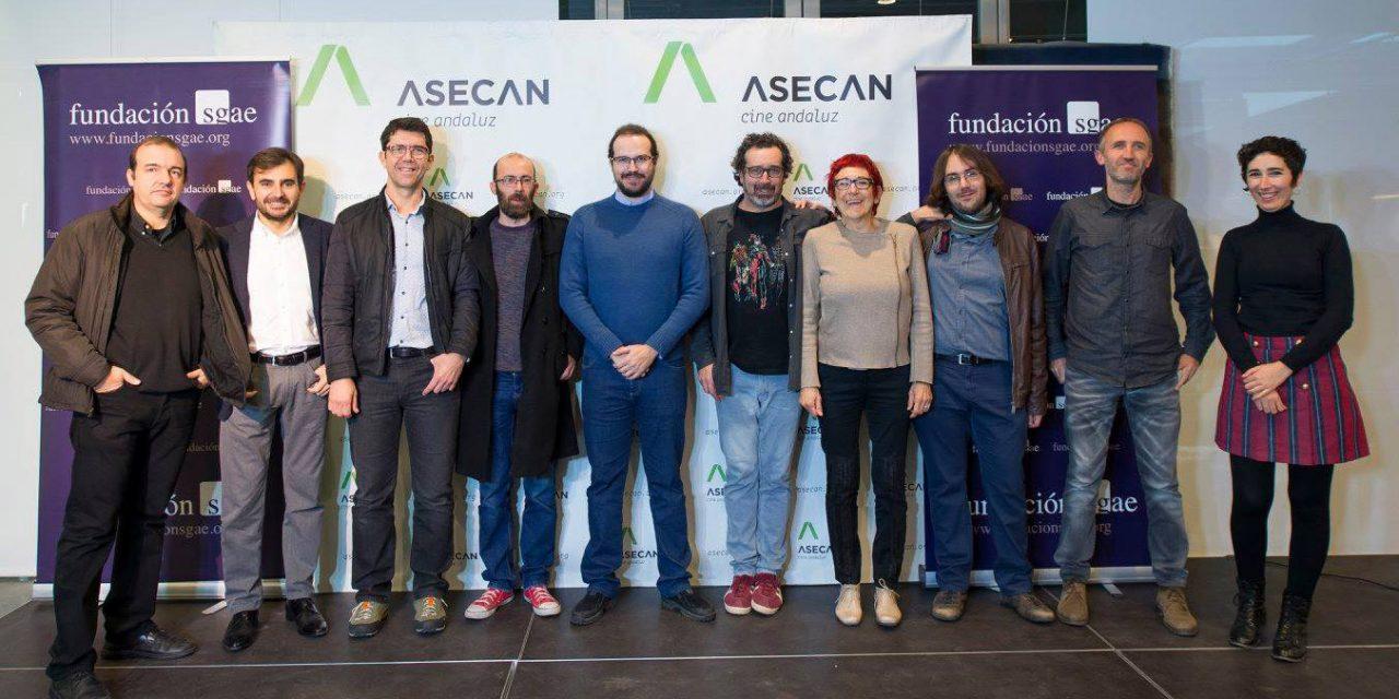 Segunda nominación a los Premios Asecan