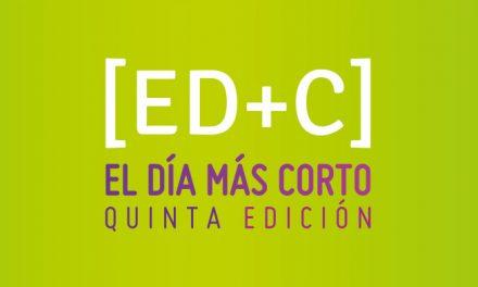 """Celebramos """"El Día Más Corto"""" con la Escuela Audiovisual MasterD"""