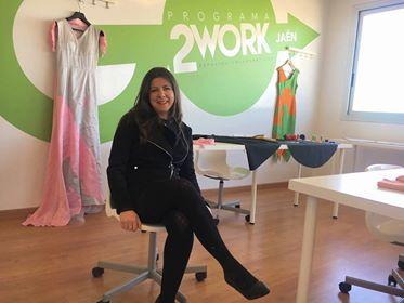 Entrevista a Toñi López, diseñadora de vestuario