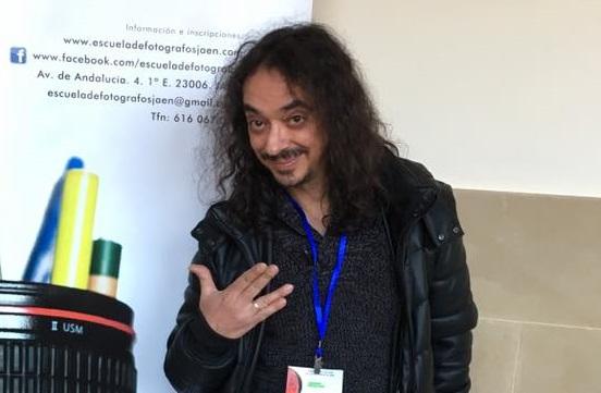 Entrevista a Sitoh Ortega, fotógrafo, músico y compositor