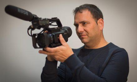 Entrevista a Arturo Martínez, fotógrafo y videógrafo