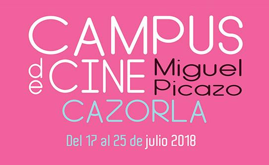 Cazorla acogerá en julio un Campus de Cine dedicado a Miguel Picazo
