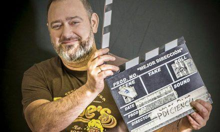 Entrevista al realizador Antoñoli Padilla