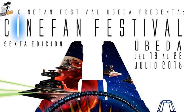 Cinefan Festival 2018