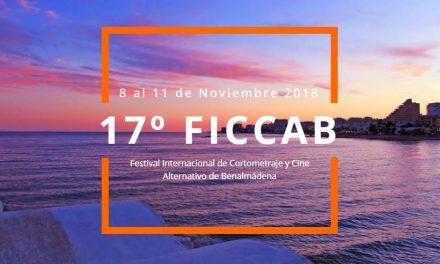 Proyección de cortometrajes jienenses en el FICCAB