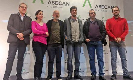 Tercera nominación a los Premios Asecan