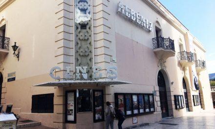 Viajar con el Cine