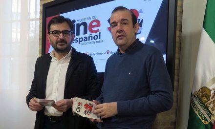 XVIII Muestra de Cine Español Inédito en Jaén