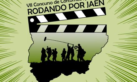 """Convocado el VII Concurso """"Rodando por Jaén"""""""