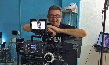 Entrevista a Rafael Choclán, director de videoclips con más de 600 millones de visitas en Youtube