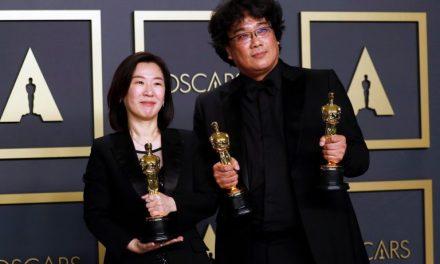 """Los Oscars y """"Parasite"""", una historia de amor"""