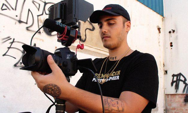 """Entrevista a Antonio Blanca, guionista y director del largometraje """"Almas Gemelas"""""""