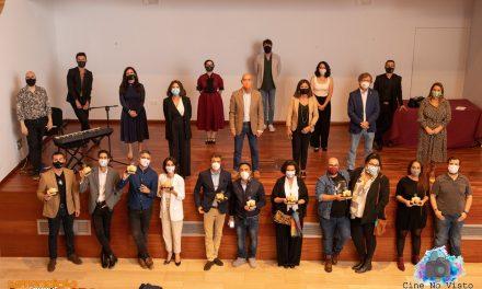 Palmarés del V Festival de Cine No Visto de Linares