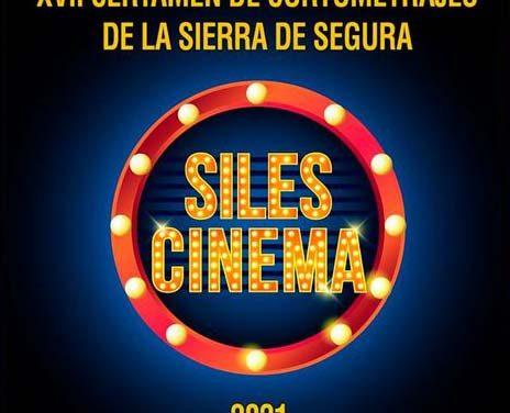Abierto el plazo para enviar cortometrajes al XVII Certamen Siles Cinema