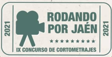 """Convocado el IX Concurso de Cortometrajes """"Rodando por Jaén"""""""