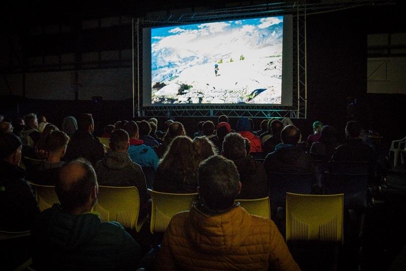 Regresa el Festival de Cine del Aire, FIA Yelmo