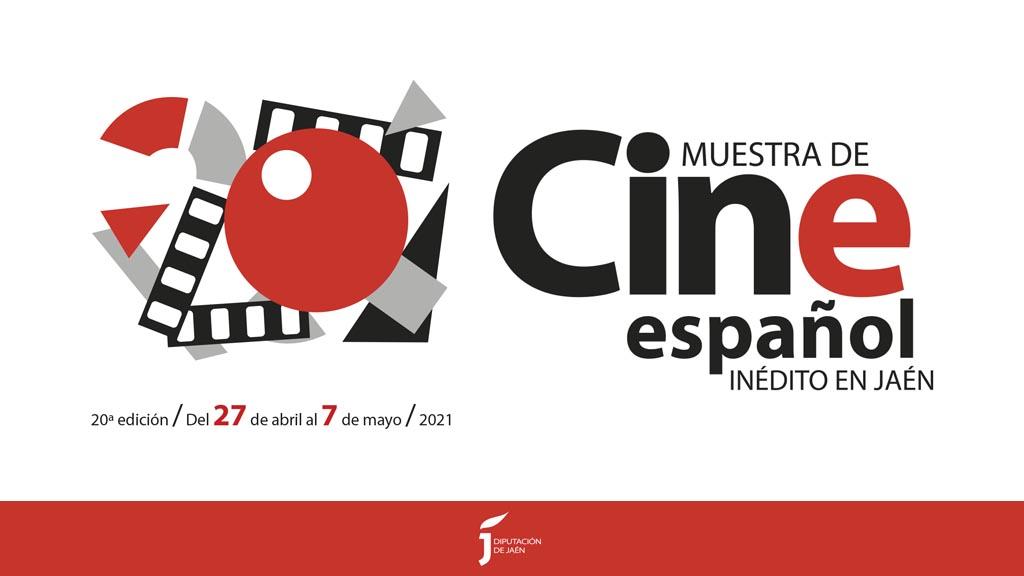 Programación de la 20º Muestra de Cine Español Inédito en Jaén