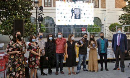Palmarés del X Certamen Decortoan Joven / Fundación Caja Rural de Jaén