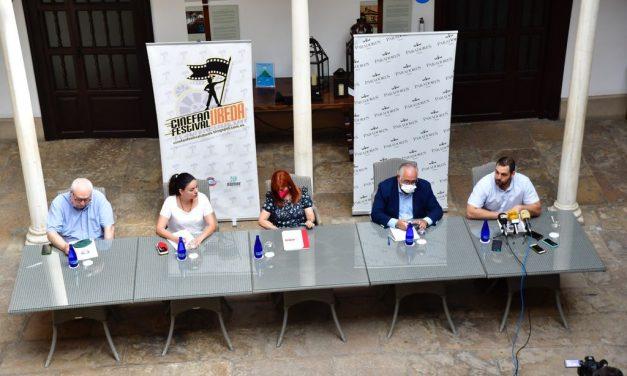 Inaugurada la 9º edición del Cinefan Festival de Úbeda